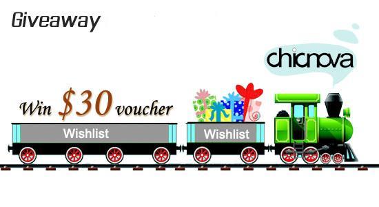 chicnova coupon