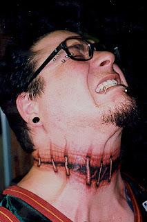 Tattoos em 3D