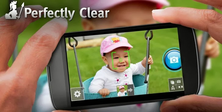 Perfectly Clear v2.0.11 Apk Full