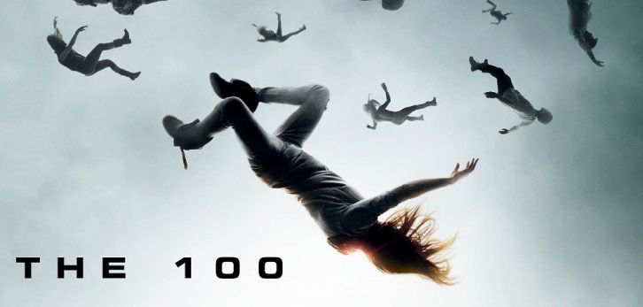 The 100 - Season 2 - Various Articles and Interviews