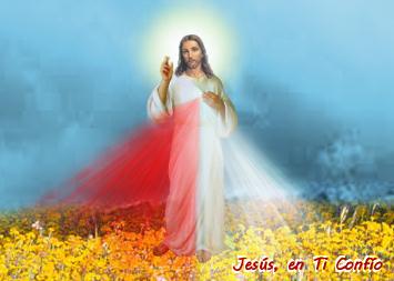 divian misericordia de dios