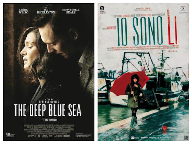 the deep blue sea , la pequeña venecia