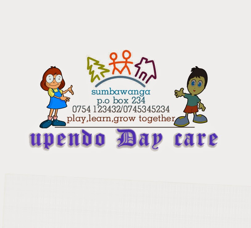 upendo day care