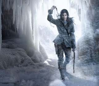 GIOCO RISE OF THE TOMB RAIDER PER PS4 XBOX ONE XBOX 360 E PC - VIDEO TRAILER E RECENSIONE