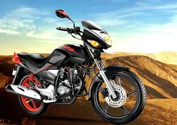 Hero Honda Bikes in India With Price The Price of Hero Honda Hunk