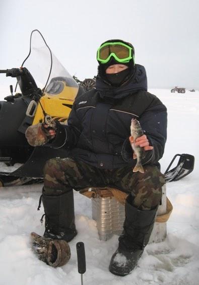 удочка для ловли толстолобика своими руками