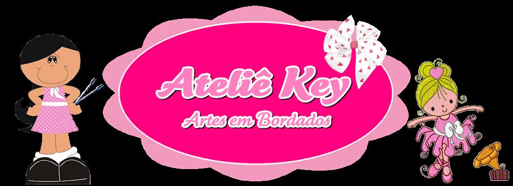 Key Artes em Bordados