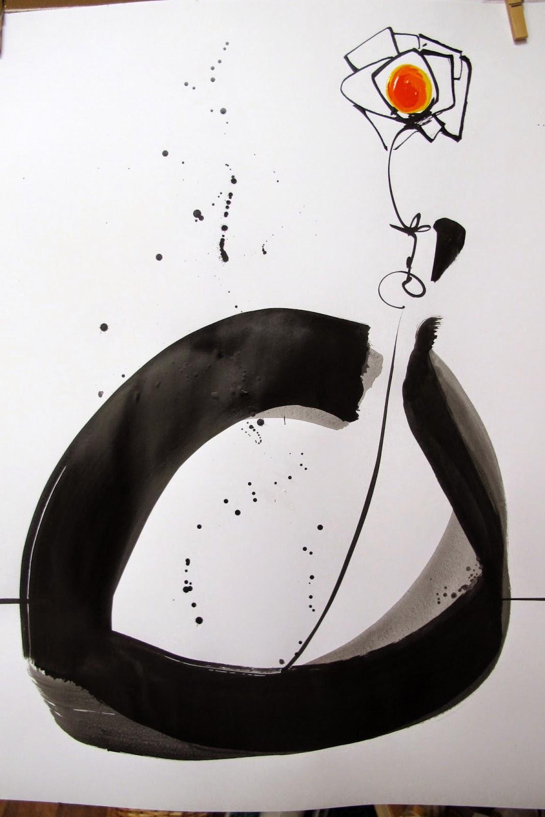 Ikebanath Nathalie Le Reste