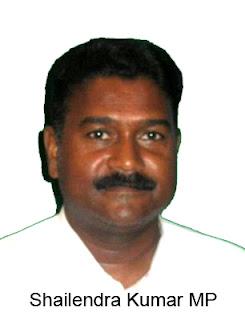 Shailendra Kumar