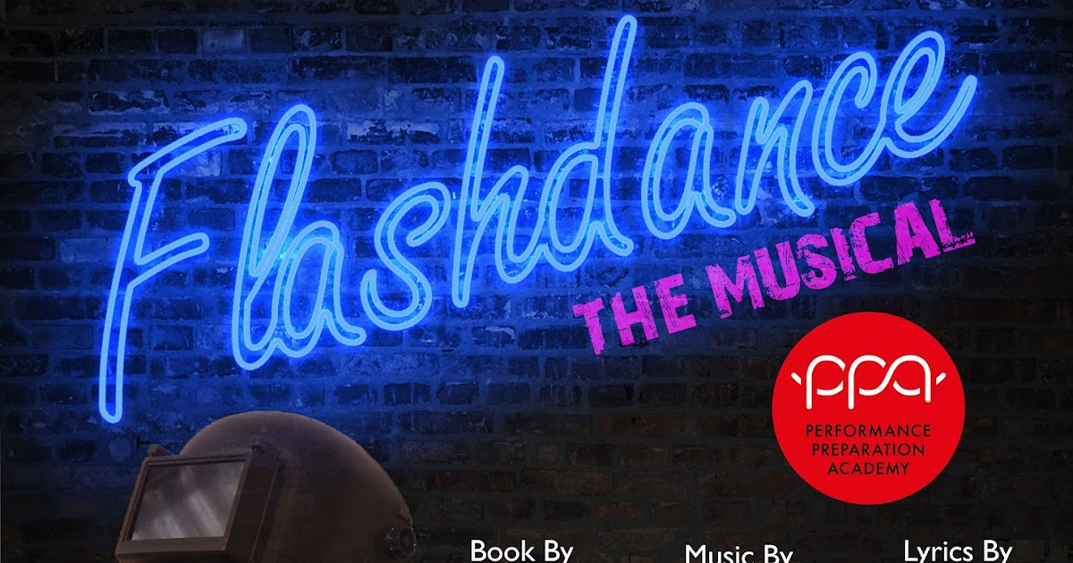 Lyric flashdance lyrics : West End Frame: PPA to stage Flashdance at the Electric Theatre
