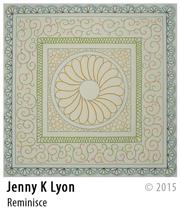 Jenny K. Lyon - Reminisce