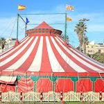 Circo em São Luís