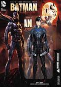 Batman Mala Sangre (2016) ()