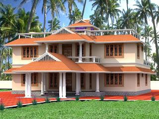 3d max house design