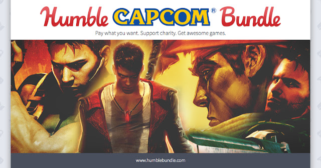 capcom bundle