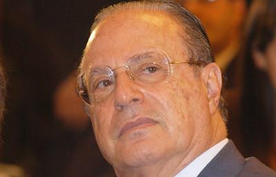 Paulo Maluf - Um Asno