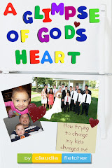 A Glimpse of God&#39;s Heart