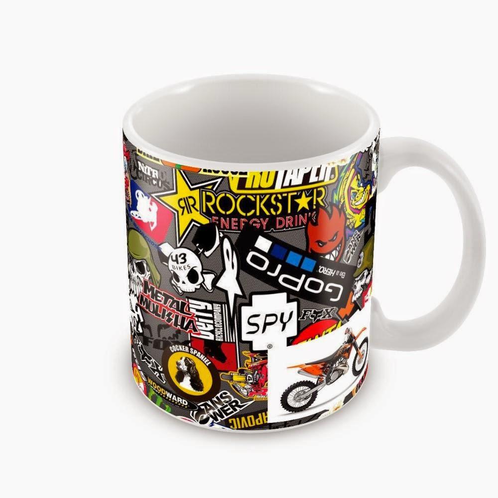 Articulos y regalos personalizados mugs personalizados - Calendarios navidenos personalizados ...