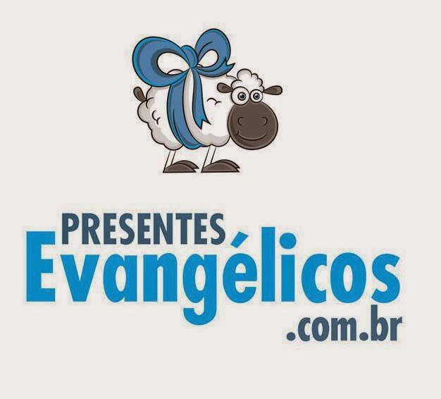 Loja Presentes Evangélicos