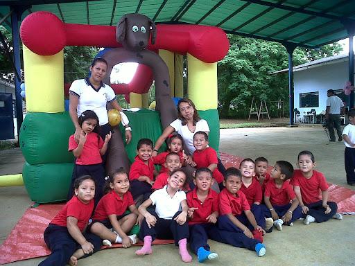 Actividades divertidas en el Preescolar