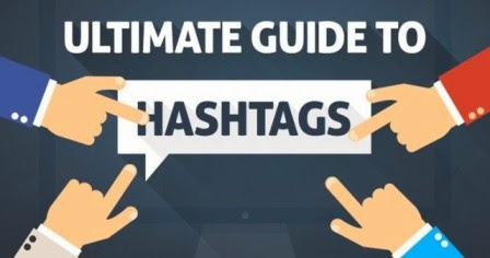 Why We Love Ultimate Guide to Hashtags (And You Should, Too!) : eAskme