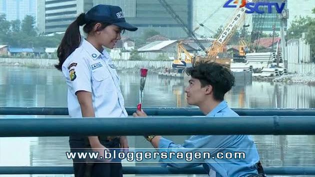 Pemain Service TV Jalan Cinta