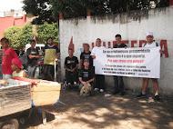 Protesto: Evento com Benny Hin - São Paulo SP Fev/13
