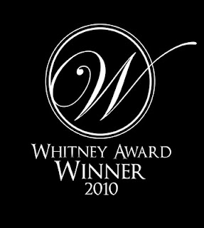 whitney award