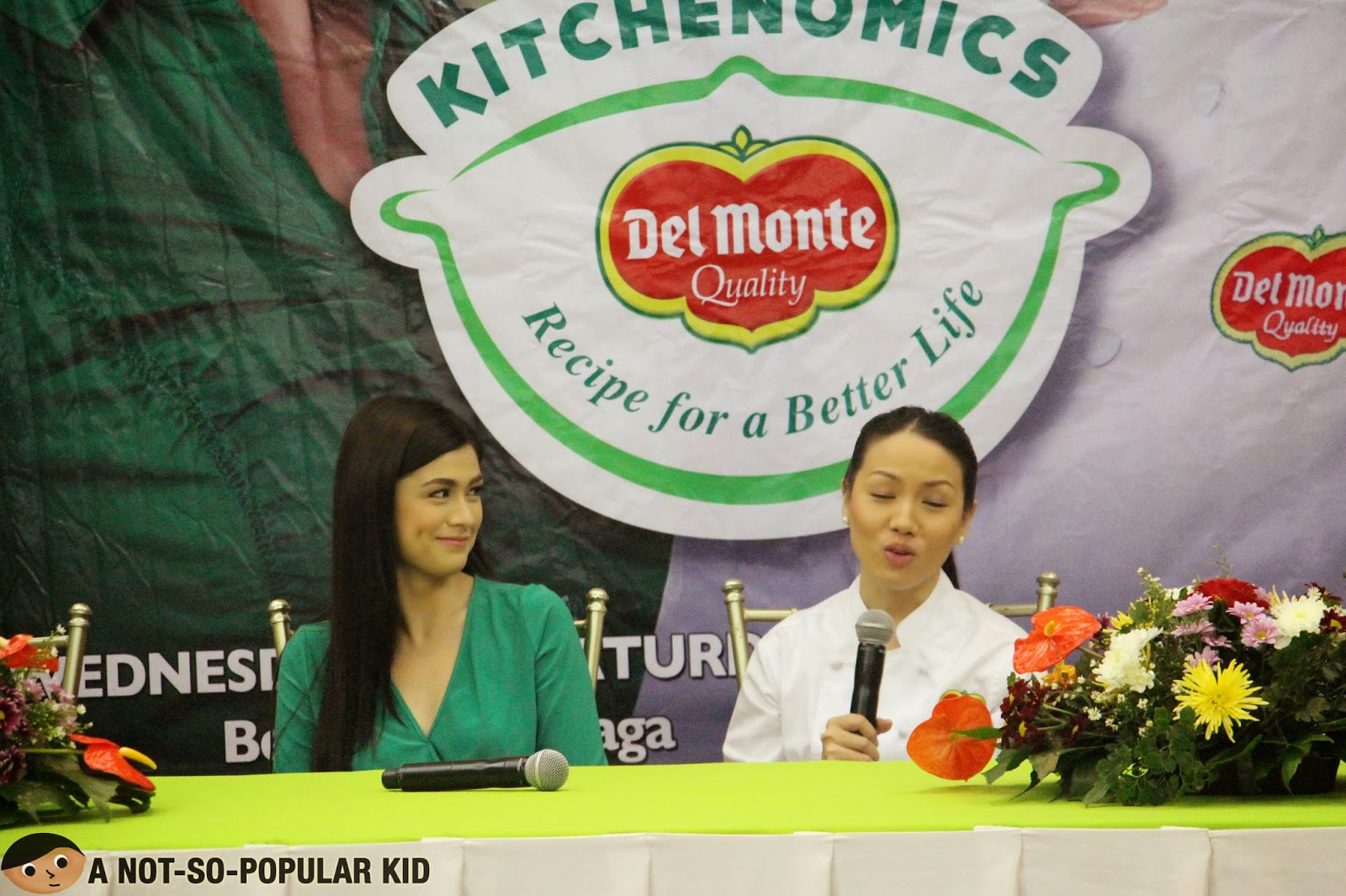 Del Monte Kitchenomics New Season for 2014