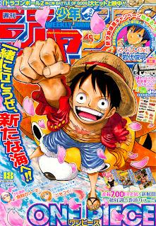 One Piece 703 Mangá Português Leitura Online