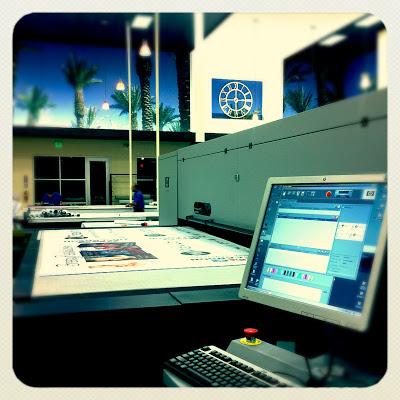 GotPrint digital print warehouse