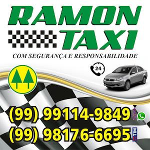 Precisou de TÁXI. Ramon Taxi