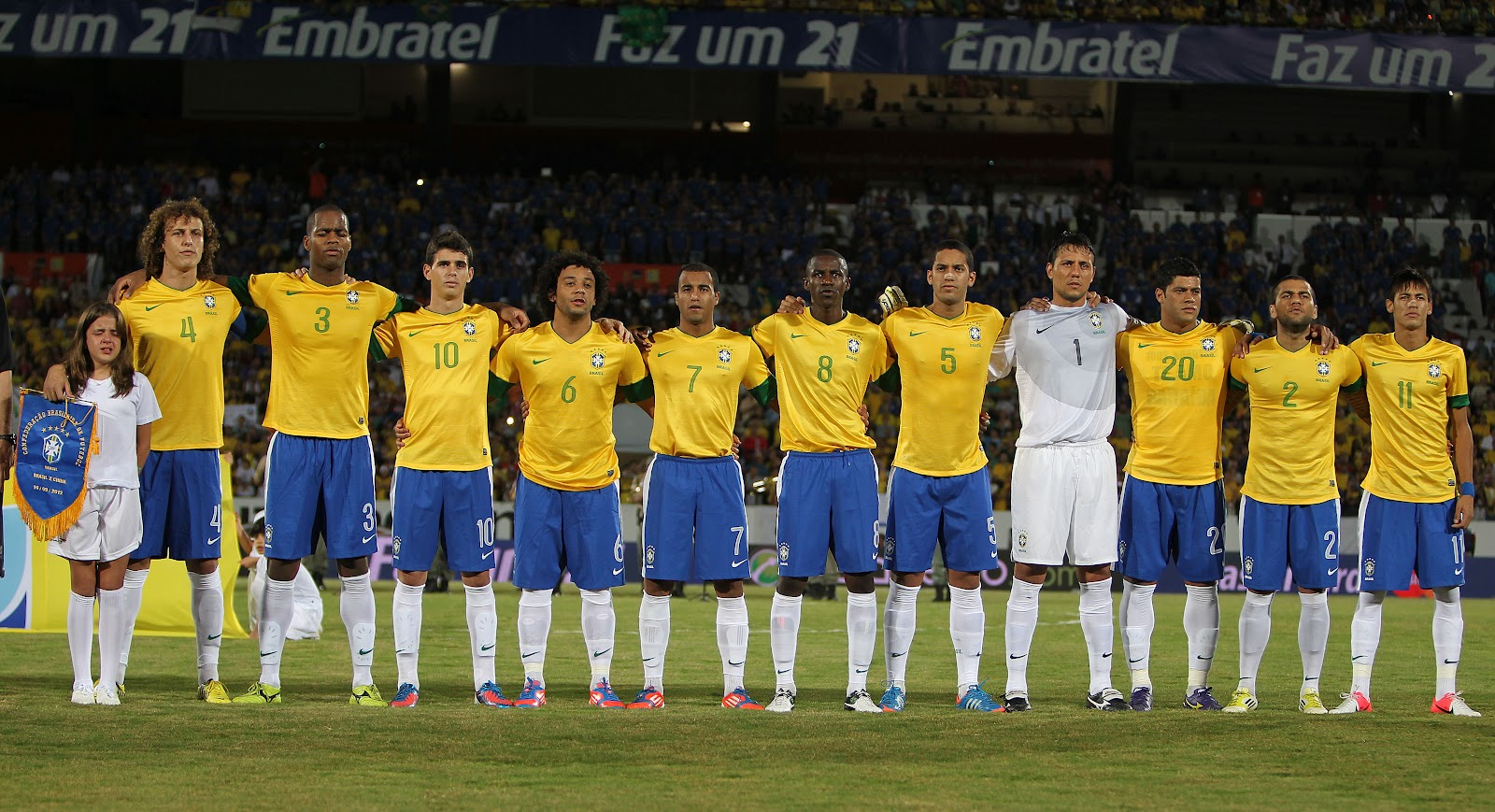 Incrivel Hulk: Brasil 8 x 0 China: que goleada!