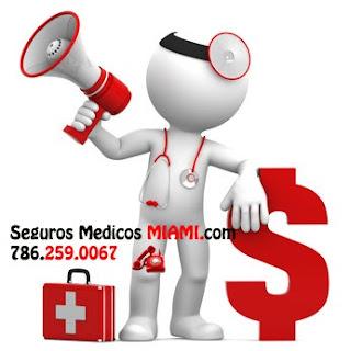 Costos y Opciones Planes de Salud en Miami, Florida