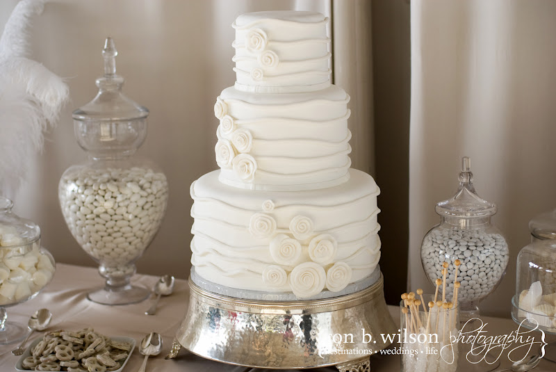 Kosher Wedding Cakes Miami Fl Ron B Wilson Photography Florida And New York