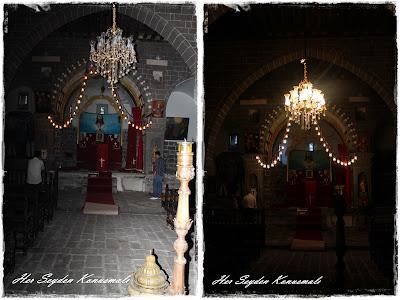 Mar Petyum Kilisesi, Diyarbakır