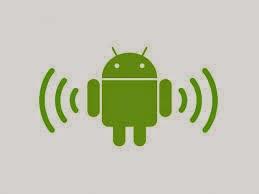 Aplikasi Penguat Signal 3G