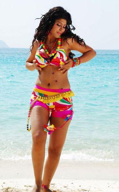Actress Malishka Hot Pics