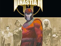 Lançamentos de fevereiro da Panini Comics - Marvel Comics