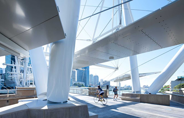 Cox Architecture