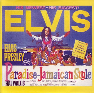 Elvis Presley - Crying In The Chapel // In The Ghetto