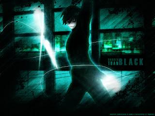 Darker Than Black | Anime | Wallpaper