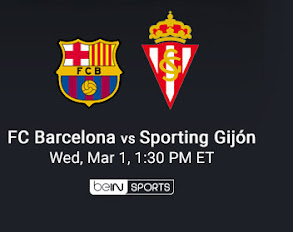 HD Barca Streaming