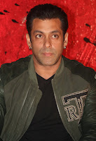 Salman Khan Unveil the 'Jai Ho; Movie First Look Trailer