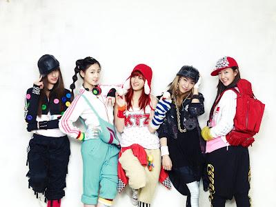 5Dolls Kpop
