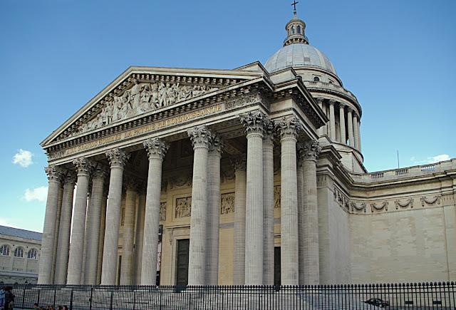 Panthéon  Paris image