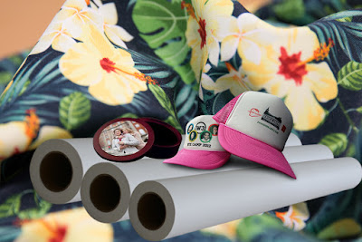 93gsm sublimation transfer paper