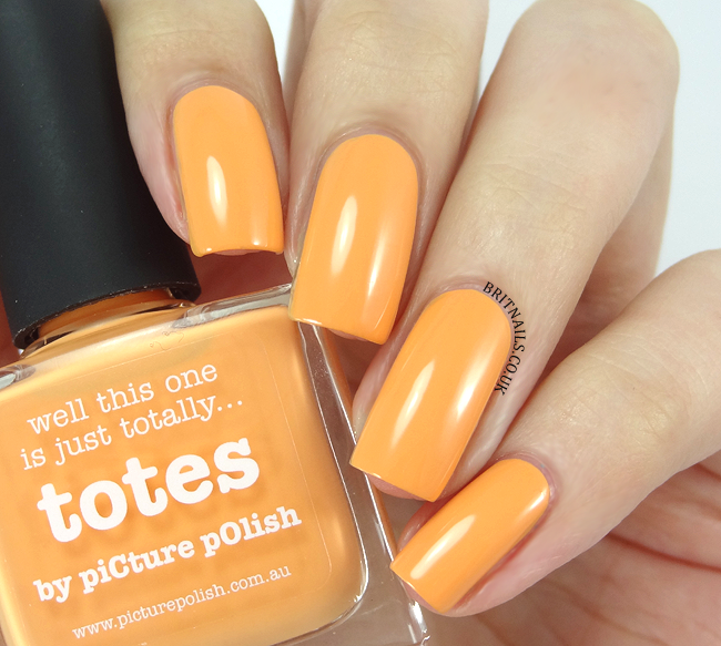Picture Polish Totes