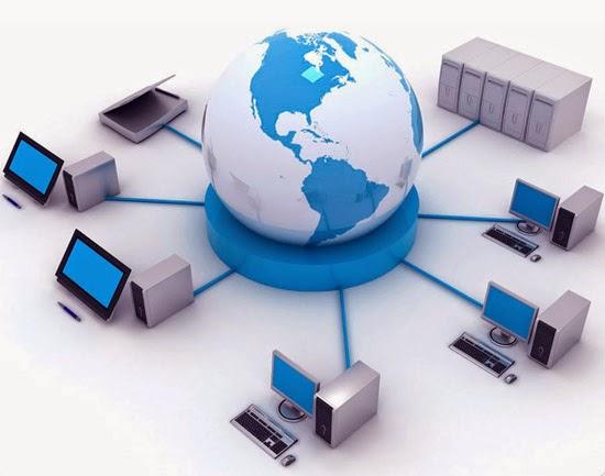 LIT (Learn IT): Komunikasi Daring Sinkron, Hangout, Dan ...