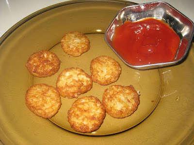 fish tikki